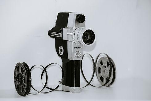 8mm films overzetten naar dvd