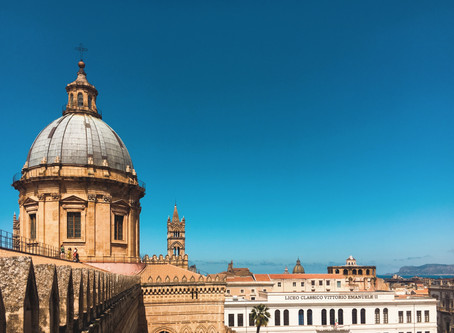Weekend a Palermo da soli 30€
