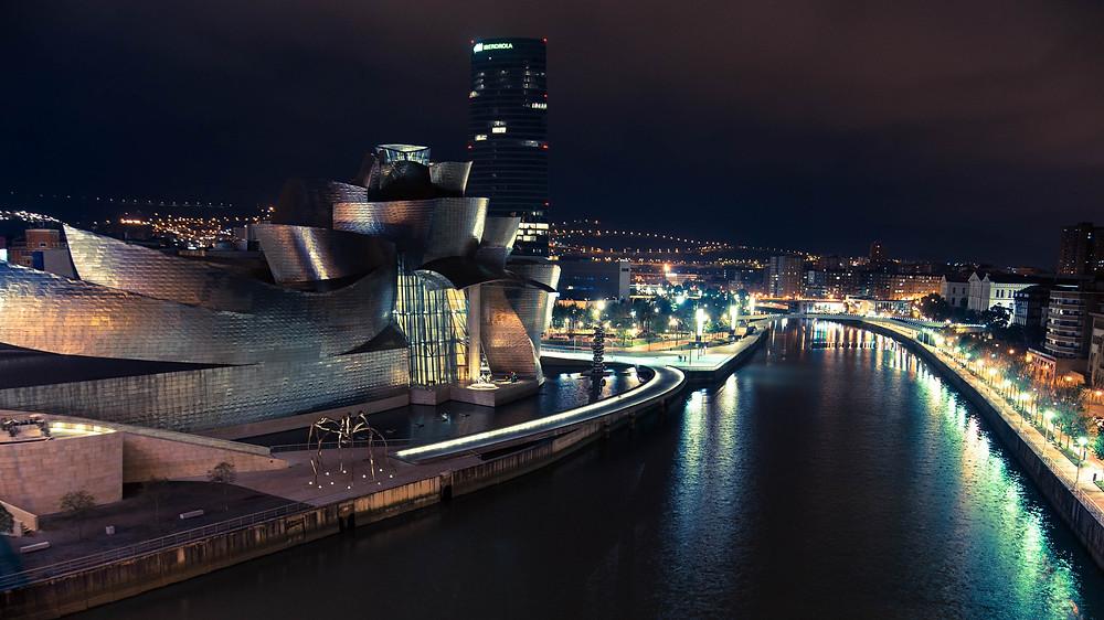 Bilbao-mejores-destinos-para-ir-de-vacaciones