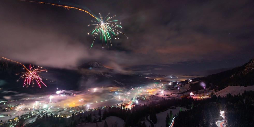 Manali New Year Special Getaway