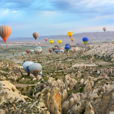 Medical Tourism to Turkey