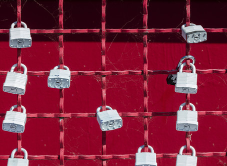 Why have your elearning navigation unlocked?