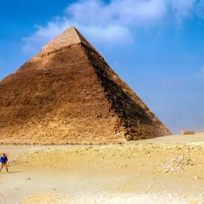 翼金字塔靈氣 Winged Pyramid Healing Reiki