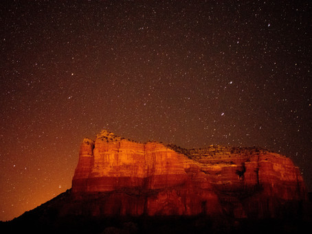 The Best Guide for an Epic Trip to Coconino National Forest
