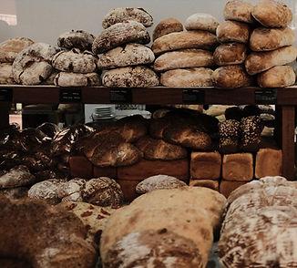 Surplus Bread