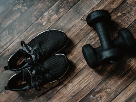 "5 ""Must Haves"" For Your Home Gym"