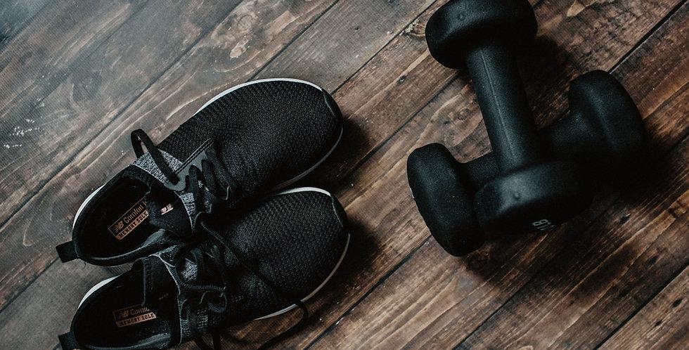 Fitness Genetic Test
