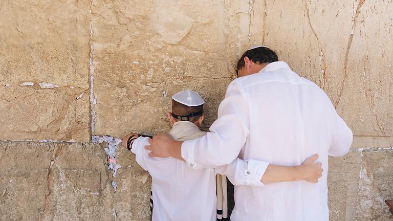 Yom Kippur at Tobin Bridge Chabad