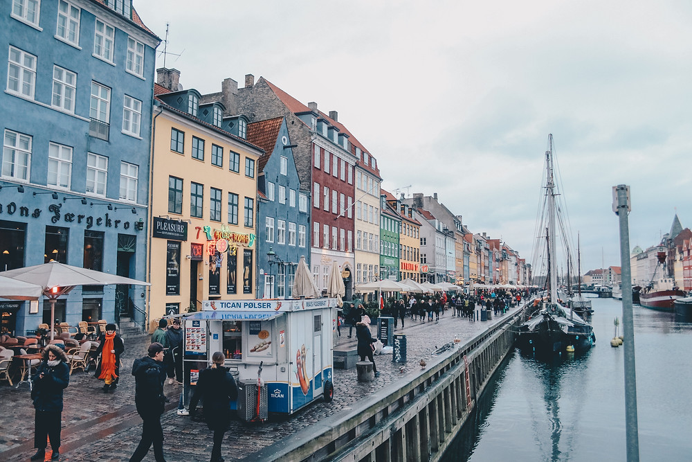 Top Things to do in Aalborg