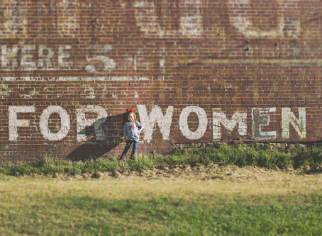 Celebrating Busy Working Women