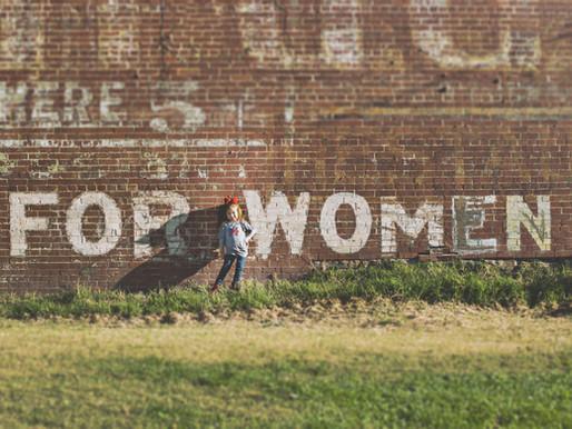 Ep. 2: Women Are Badass. Celebrating International Women's Day