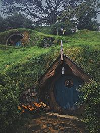 create-a-fairy-house