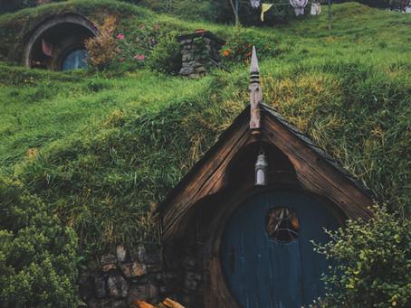 Book Analysis- Talia: Heir to the Fairy Realm by Joel C. Flanagan-Grannemann