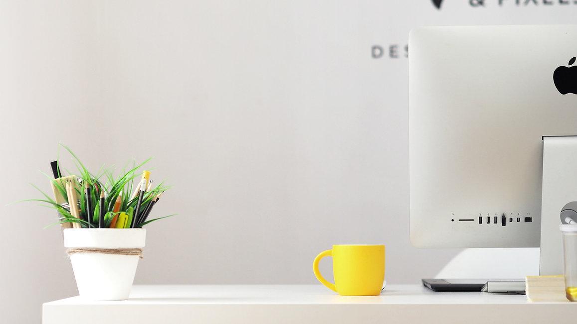 Reading web designs - local website design