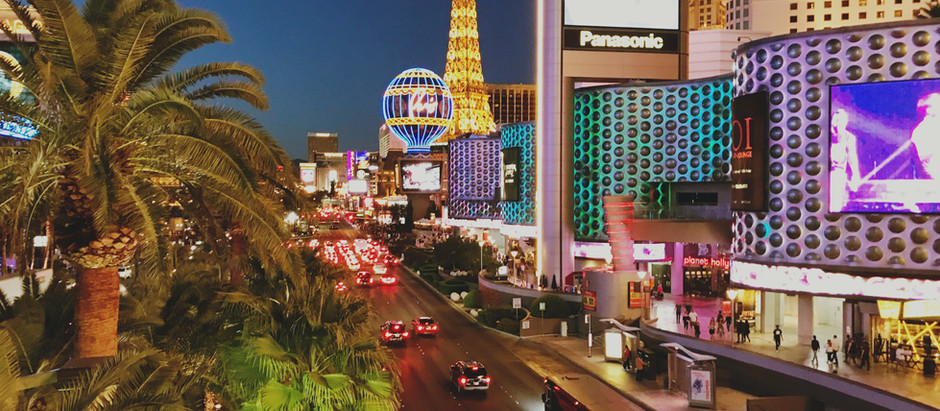 The Best Things to Do in Vegas (for FREE)