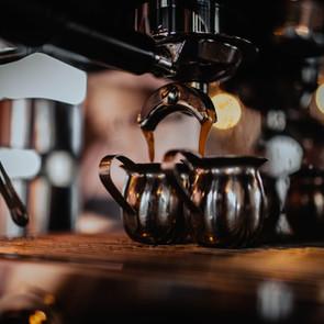A Shot of Espresso: Increase Your Creativity