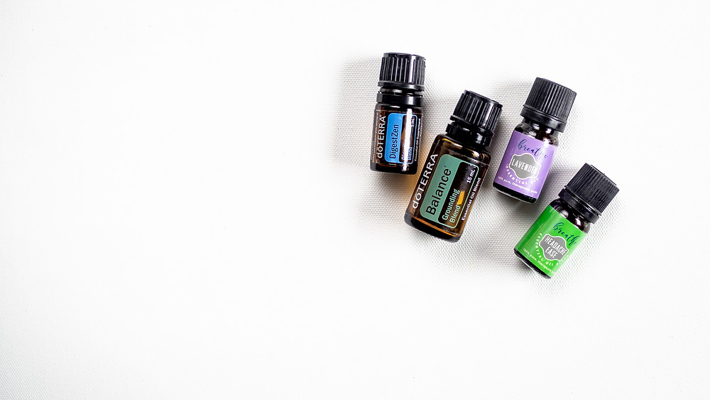 essential oil safety guidelines