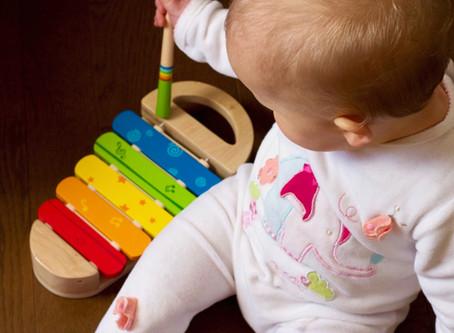 Canticos: Bilingual Children & Music