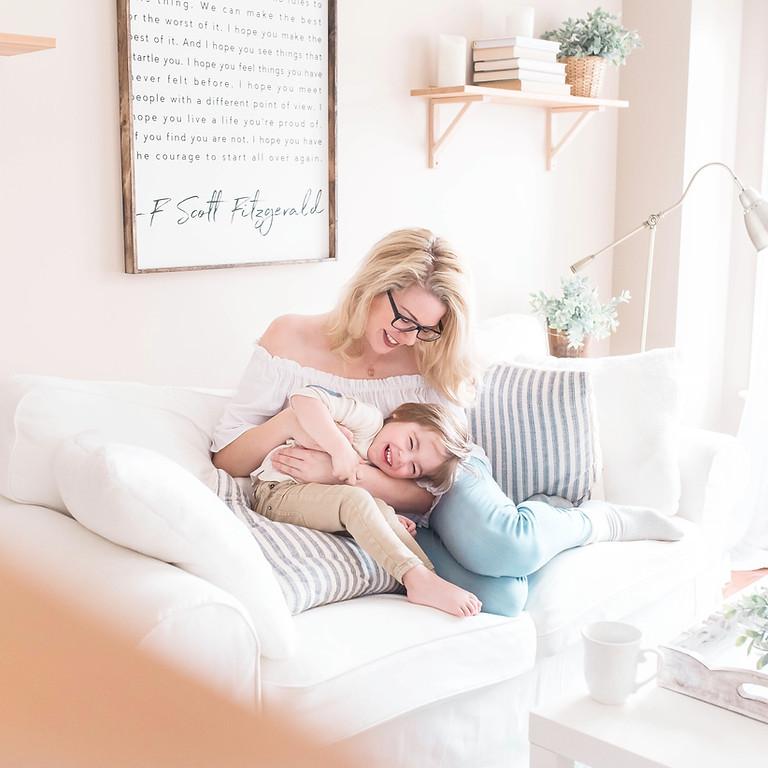 Mutter-Kind-Readings