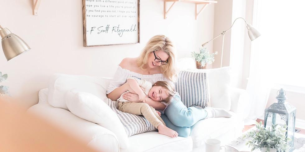 Familie & Job: Erfolgreich von Zuhause aus