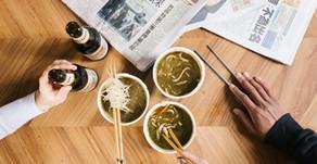 Probiotics recipe - Japanese Miso Soup