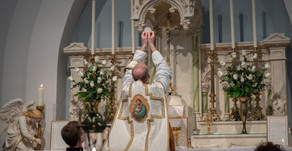 What We Learned Visiting TLM Parishes on Our Roadtrip