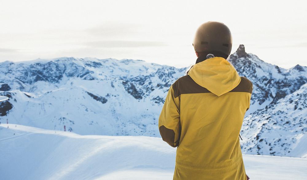 Comfortabel met de trein naar de Franse Alpen om te wintersporten