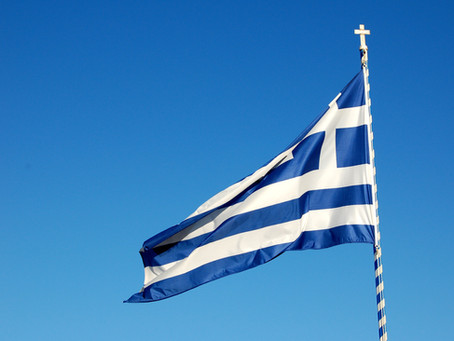 Reportage d'un camarade sur la situation grecque