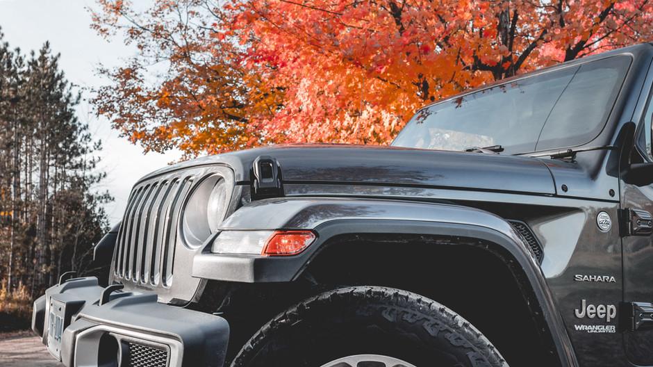 Jeep Repair West Springfield MA