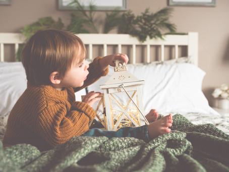20 idei de cadouri de Crăciun pentru bebeluși