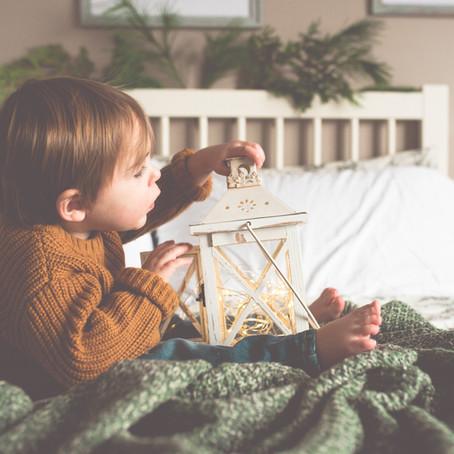 Kinderwunsch und die Weihnachtszeit