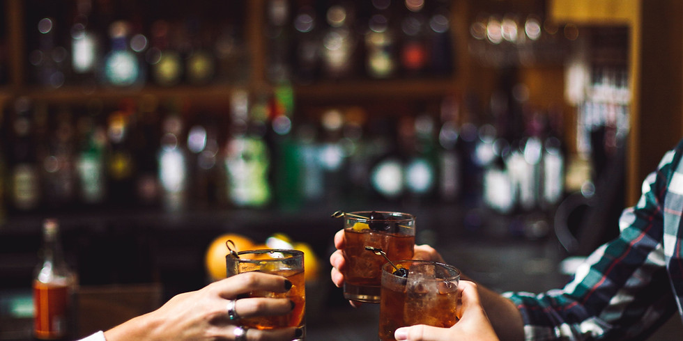 ICREA April Happy Hour Networking Event