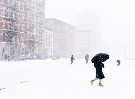 2019 Winter Wardrobe Essentials you Need