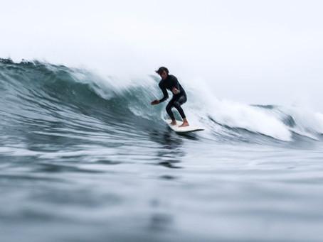 """Des """"Wetsuits"""" de surf écoresponsables"""