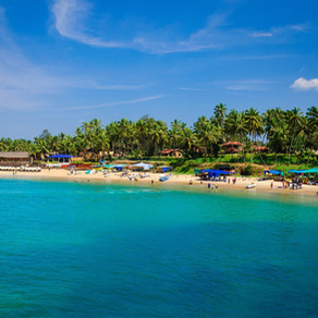 Check Out This Amazing Trip to Goa for Just Rs 3500!
