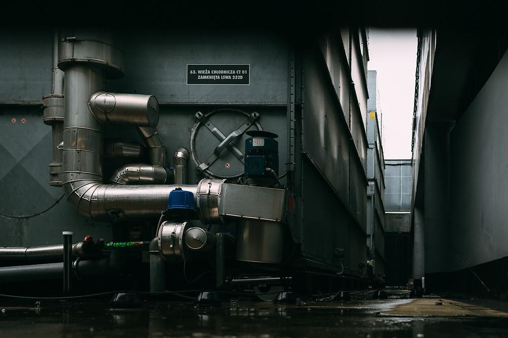Boiler - Ragno