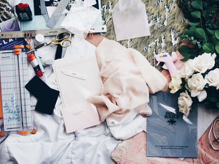 The top 10 reasons you should buy custom-made clothes