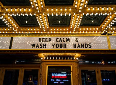 Broadway theaters officieel gesloten tot juni 2021