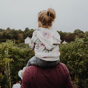 Parent Tip & Enrichment - 2020 May