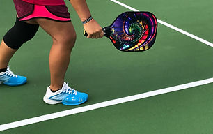 Pickleball, Ronan Tennis