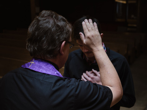 Como hacer una buena confesión