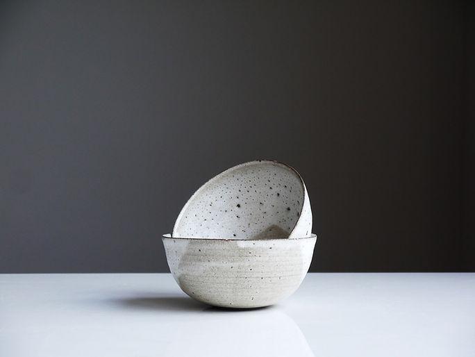 Johanna Scheibler Pottery