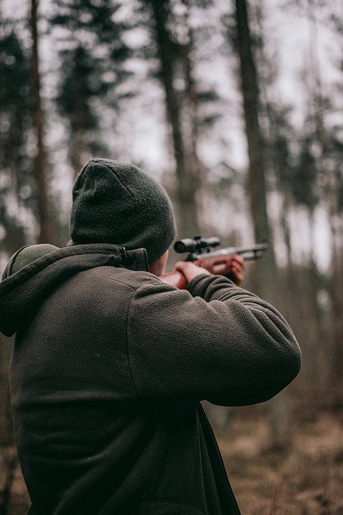 Wolf Premium Oils Hunting Rifle Oils