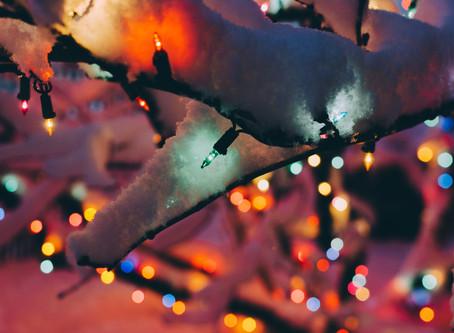 Inspire:  Holiday Cheer!