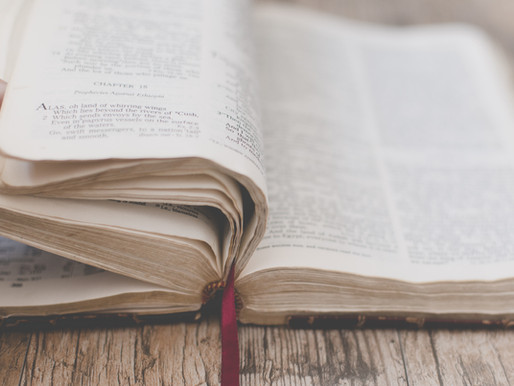 William Tyndale & the Analogy of Scripture
