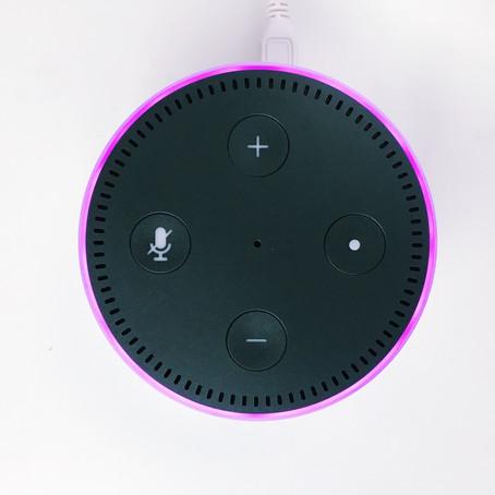 #Amazon startet Alexa für Immobilienmanager