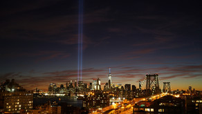 Transforming 9/11 Memories to a Lifetime of Impact