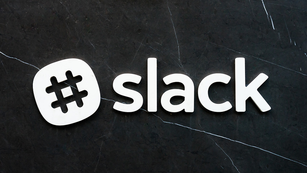 Slack (WORK) - Is the party Over?
