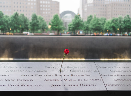 The Impact of the 9/11 Attacks on Our Cities