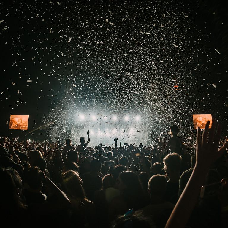 Sunice Festival 2020 St. Moritz